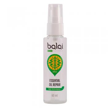 ESSENTIAL OIL REPAIR MORINGA BALAI AFRICA NUTRIÇÃO INTENSIVA 60ML