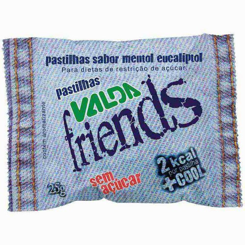 Valda Friends com 25gr