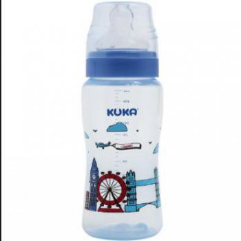 MAMADEIRA KUKA BICO NATURAL LONDRES 240ML
