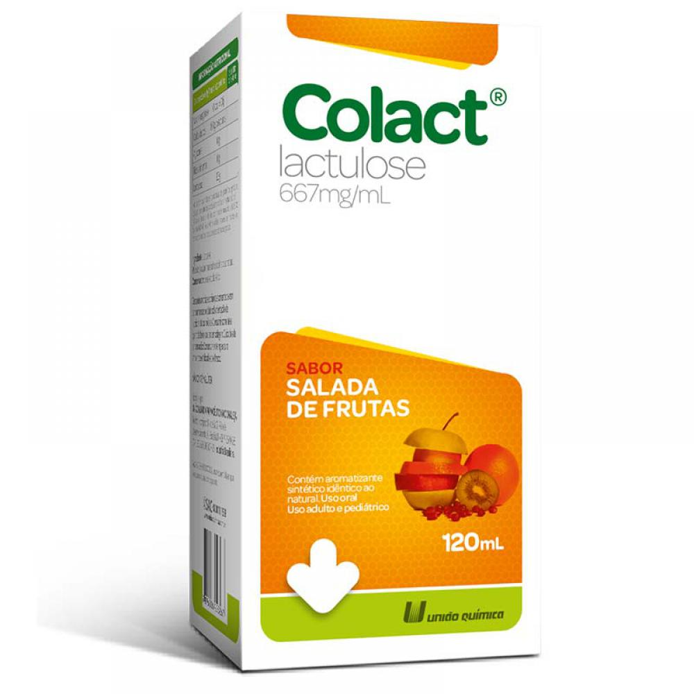 Colact 667mg 120mL