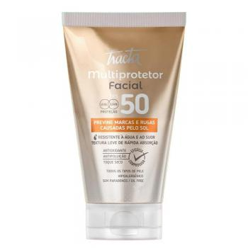 MULTIPROTETOR FACIAL 50 FPS 50G
