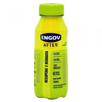 ENGOV AFTER CITRUS 250ML