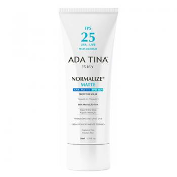 ADA TINA NORMALIZE MATTE INTENSE FPS 50 C/40 ML