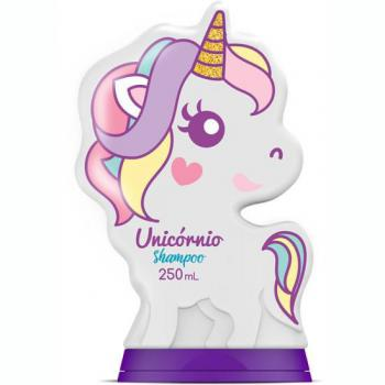 shampoo nutriex unicornio teens 250ml