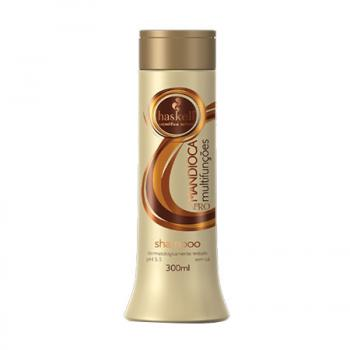 COND HASKELL MANDIOCA AFRO 300ml