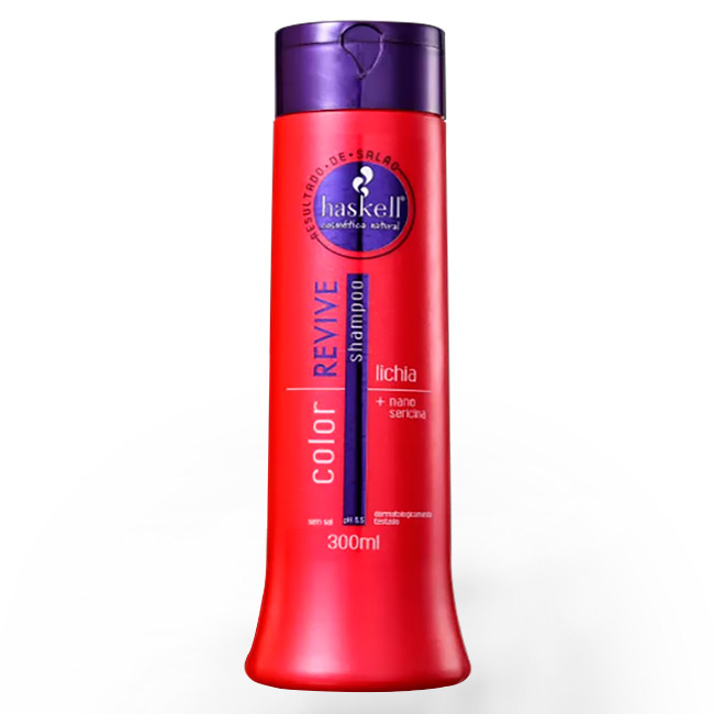 Haskell Shampoo Color Revive 300ml